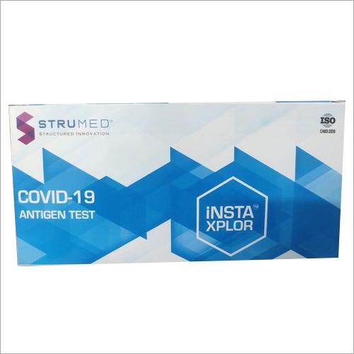 Rapid Antigen Test Kit