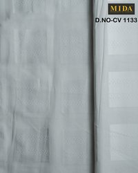Best High QualityBox  Jacquard Cotton Voile Fabric