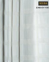 Best Quality Box  Jacquard Cotton Voile Fabric