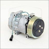 Ac Compressor & Parts