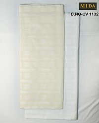 Premium Quality Jacquard Cotton Voile Fabric