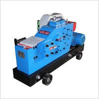 3kw Bar Cutting Machine