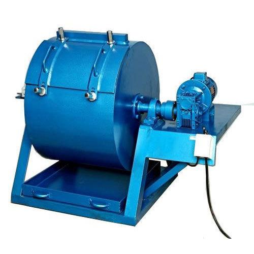Los Angles Testing Machine( Aggregate Abrasion Testing Machine)