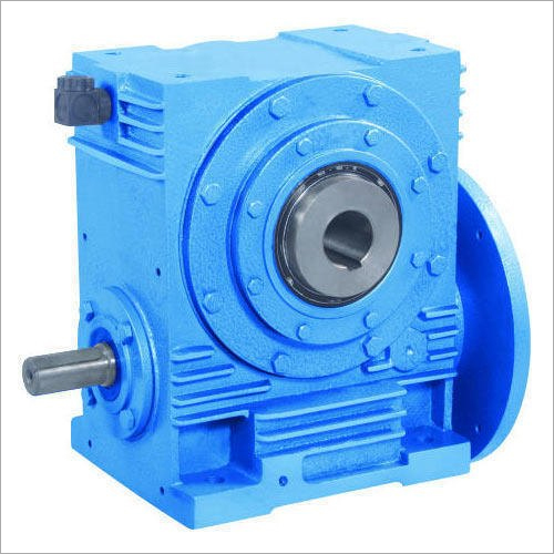 6 Inch Worm Gearbox