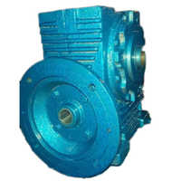 Hollow Shaft Worm Gearbox