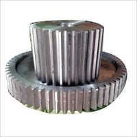 Industrial Metal Spur Gear