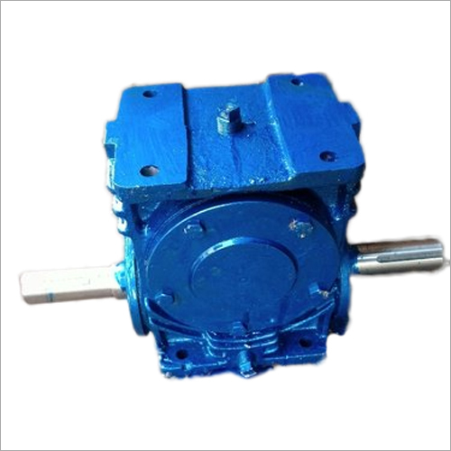 Low Backlash Gearbox