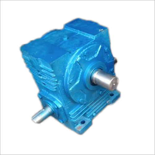 NU Series 5 Inch Gearbox