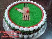 Playground Cake