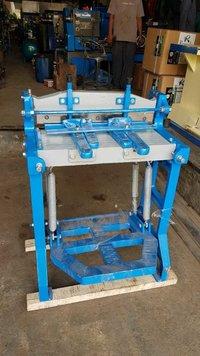 Junction Box Making Machine