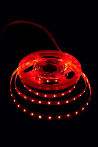 Led Strip Light Red