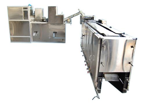 L- Type Chapati Making Machine