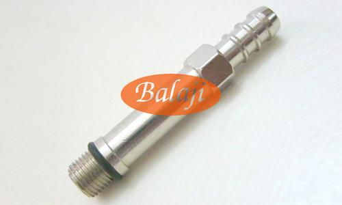 Brass Long Nozzle