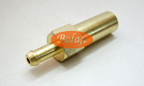 Brass Precision Nozzle