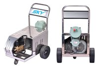 Transformer FLP SS Series SKY1315CET 150 Bar 13 lpm