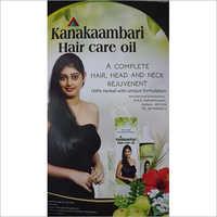 Herbal Hair Care Oil