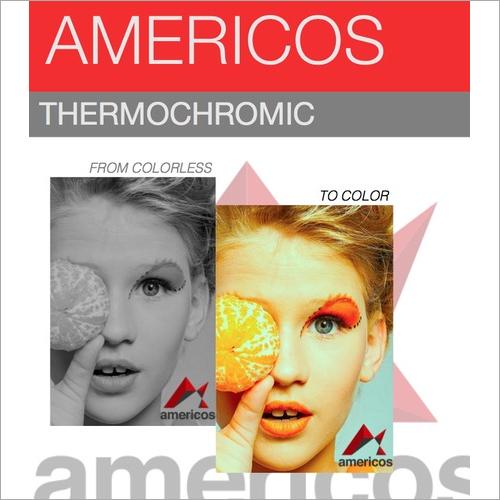 Thermochromic Pigment Color Powder