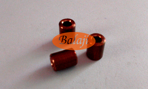 Brass Copper Component