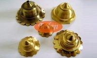 Brass Dome