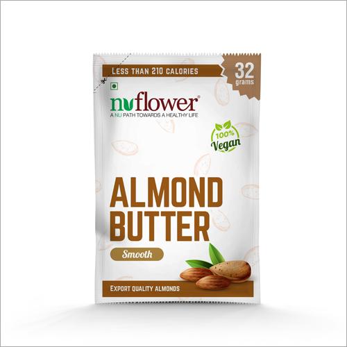 Almond Butter Sachet