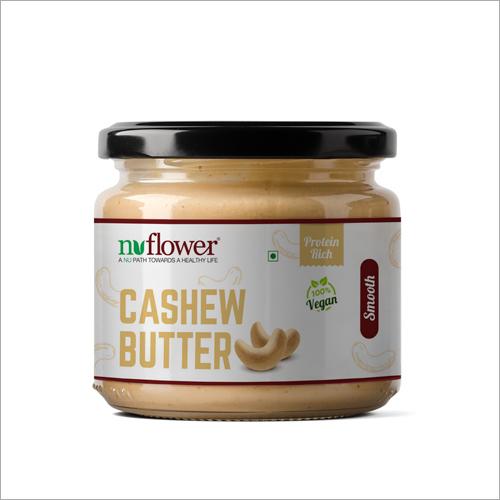 Cashew Butter Spread