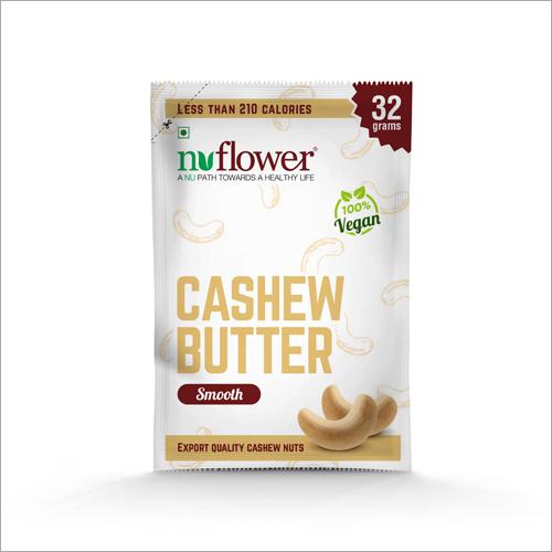Cashew Butter Sachet