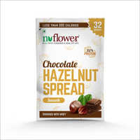Hazelnut Spread And Sachet