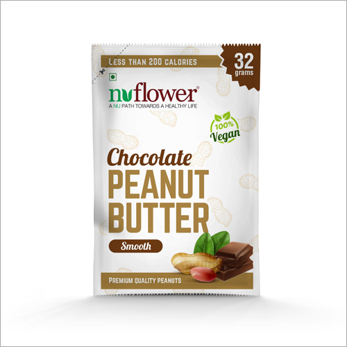 Chocolate Peanut Butter Sachet