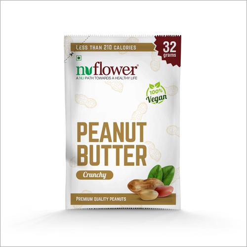 Crunchy Peanut Butter Sachet