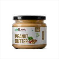 Fresh Crunchy Peanut Butter Spread