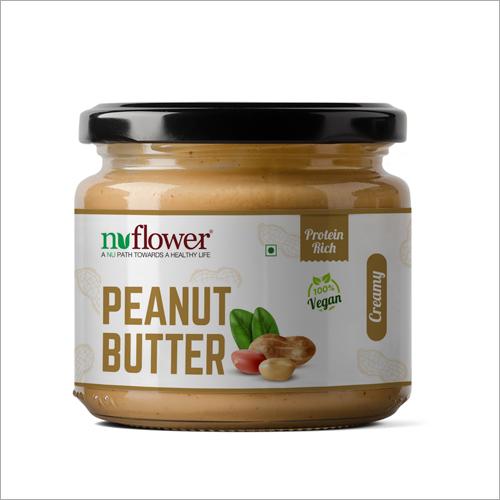 Creamy Peanut Butter Spread