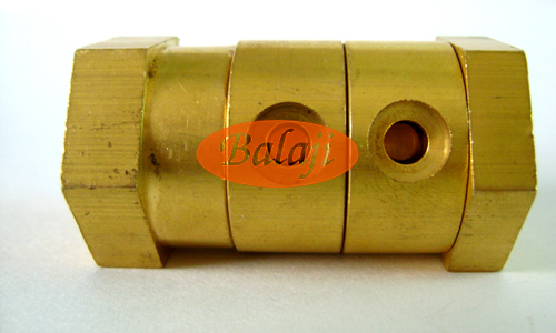 Brass Water Cooling Adapters