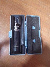 Hand Held Refractometer
