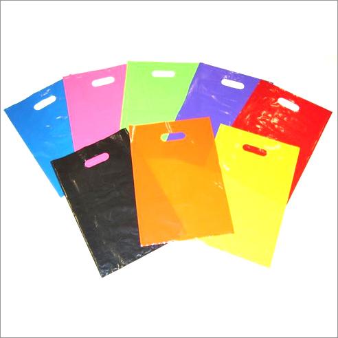 Plain Shopping Bags