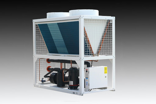 Industrial Scroll Chiller