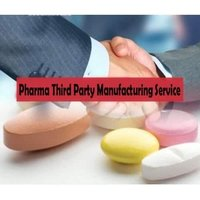 Third party manufacturing servises