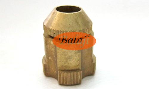 Brass Secation fitting