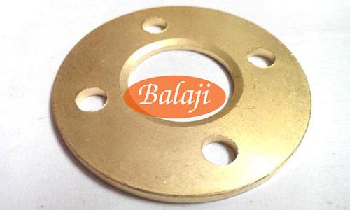 Brass Flange Fittings