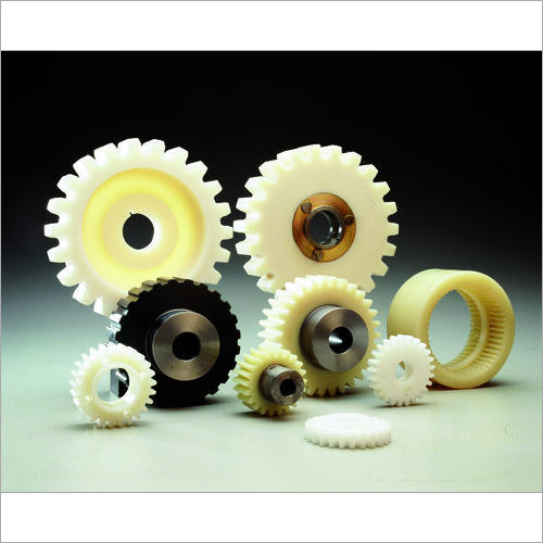 Enplas Cast Nylon Products