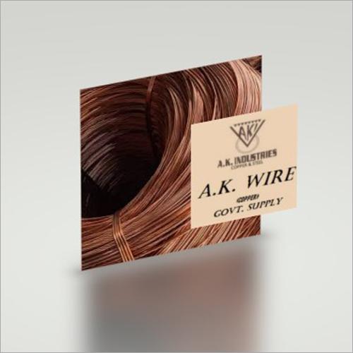 Annealed Bare Pure Copper Wire