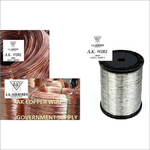 Annealed Tinned Copper Fuse Wire