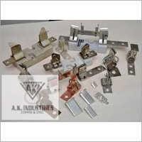 HRC Fuse Metal Parts