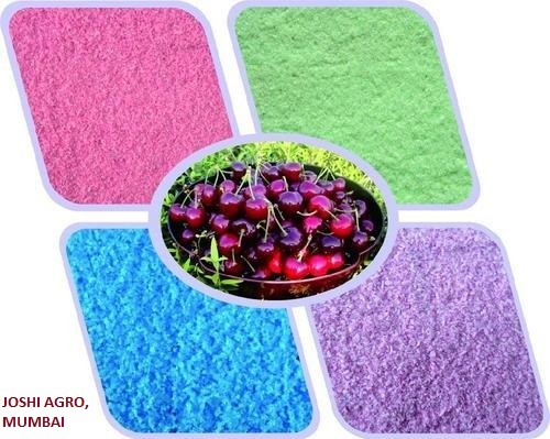 Mix Micronutrient (Sulphated Mixer Soil Application)