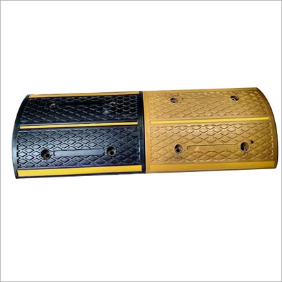 Rubber Speed Breakers 50 Mm And 75 Mm