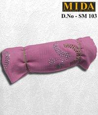 Fancy small scarf