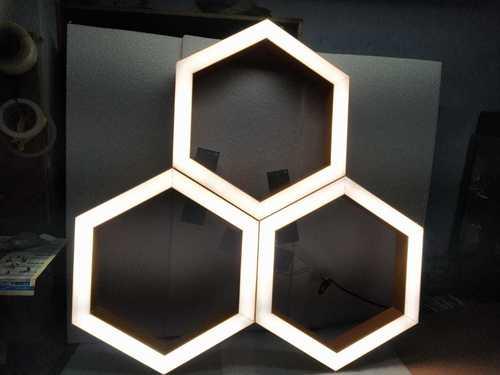 LED PROFILES
