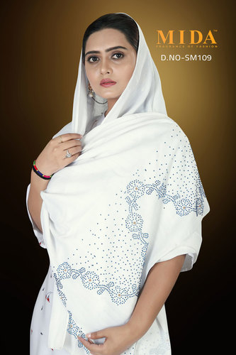 Best  Quality small Scarves