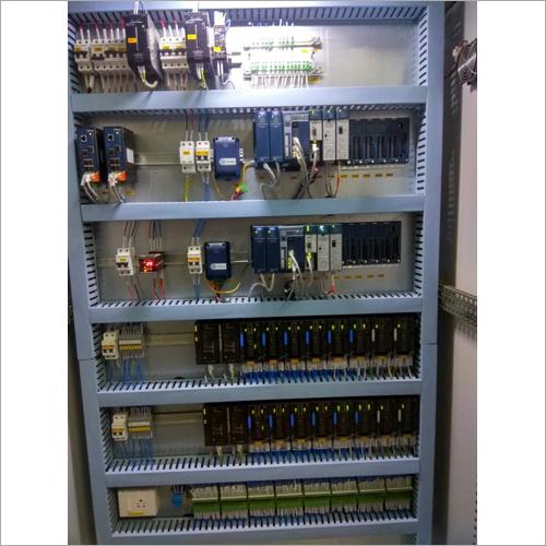Redundant PLC System