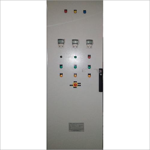 Electrical VFD System