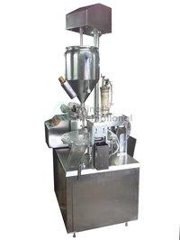 Cosmetic Cream Production Plant